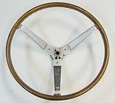 1968-1970 Pontiac Gto Firebird Sport Wood Steering Wheel *Clearance* (Fits: Pontiac)