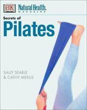 Secrets of Pilates, Searle, Sally,Meeus, Cathy,Cathy Meeus,Sally Searle, Good Co