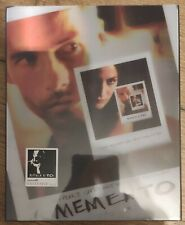 Kimchidvd Excl#15 Memento Steelbook Blu-Ray Lenticular NEW&SEALED!!!