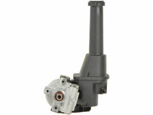 For 2011-2015 Chevrolet Silverado 2500 HD Power Steering Pump Cardone 58522WQ