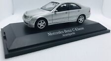 Minichamps 1/43 Mercedes Benz Dealer Edition C-Klasse B66960307