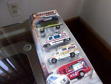MATCHBOX 5-PACK EMT 2