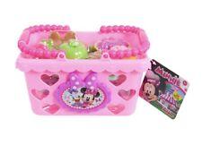 Toys For Girls 3-11 Year Old Age Kids Shopping Basket Set