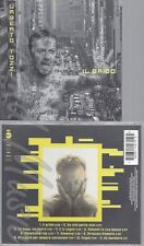CD--UMBERTO TOZZI -1996- -- IL GRIDO