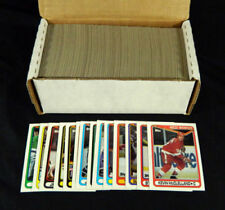 1990-91 TOPPS HOCKEY - COMPLETE SET (396) NHL CARDS! WAYNE GRETZKY FREE SHIPPIN