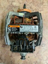 Whirlpool Dryer Drive Motor And Pulley 8538263 279787 Fast Shipping