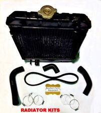 John Deere Radiator Kit For Jd850 11 Piece