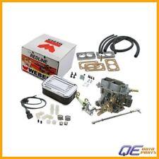 Weber Redline Kit Carburetor For Jeep Cherokee CJ7 CJ5 86 85 84 83 82 81 80 1986