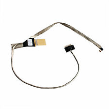For Toshiba Satellite A660 A665 A665D C660 Laptop Lcd Led Cable DC020011Z10 USA