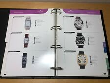 Used - Maurice Lacroix - General Catalogue - Watches Montres - Used