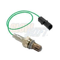 Premium Narrowband Oxygen O2 Sensor for GlowShift Air/Fuel Ratio Gauges