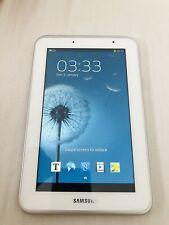Unboxed - Samsung Galaxy Tab 2 P3110 7in 8GB, WiFi B