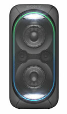 Sony GTKXB60B High Power Home Audio Bluetooth Speaker with Battery - Black