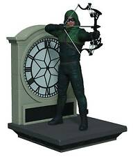 ARROW CW TV SERIES BOOKEND STATUE! MIB! STEPHEN AMELL
