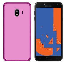 Funda Sline S Line TPU Samsung Galaxy S7 Edge 1 Protec de cristal templado Opcio transparente sin protector