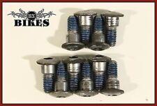 SUZUKI SV650S SV650 WVBY K3 - K8 Bremsscheibenschrauben vorn Schrauben