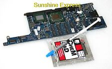 "OEM Apple MacBook Air 13"" A1237 Logic Board 820-2179-C 661-4644 w/ 1.8GHz CPU"
