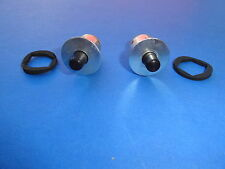 1958-1959-1960-1961-1962 CHEVROLET IMPALA BEL AIR DOME LIGHT SWITCH-PAIR-NEW