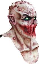 Mouthless Demon Halloween Horror Mask