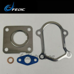 Turbo gasket kit 49135-05010 53149886445 for Iveco Daily 122HP 8140.23.3700