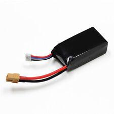 Lithium Polymer LiPo Battery for Custom Drone XT60 Connector 1500mAh 11.1V 35C