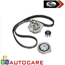 Skoda Octavia Superb 1.9 2.0 TDI 8v Engine Timing Belt Kit Water Pump By Gates