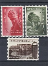 timbres  belge  no 943 -a 945 neufs  °°