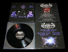 Acherontas - Black Blood Ceremony (Gre), LP (Black Metal, Rotting Christ)