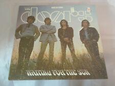 The Doors Waiting for the Sun Sealed Vinyl Record Lp Album USA 1979 Elektra