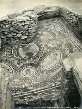 Algeria Hippone Annaba Excavation Property Chevillot Old Photo Neurdein 1900