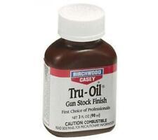 Birchwood Casey Tru Oil 3oz