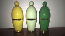 Ceramiche Pucci Umbertide serie bottiglie ceramica anni 40 50 Rometti Baldelli