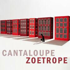 Cantaloupe – Zoetrope [12'' VINYL LP] NEW & SEALED