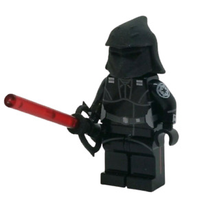 **NEW** Custom Printed - SEVENTH SISTER INQUISITOR - Star Wars Rebels Minifigure