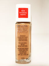 Revlon Nearly Naked Foundation Grundierung 170 Natupal Beige Make Up 30m Neu