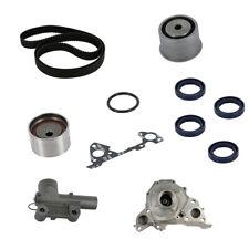 Engine Timing Belt Kit with Wate fits 2002-2006 Kia Sedona Amanti  CRP/CONTITECH