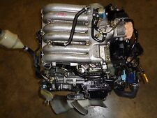 JDM NISSAN PATHFINDER INFINITI QX4 2001-2004 VQ35DE ENGINE 3.5L  VQ35-DE V6