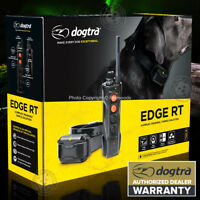 Dogtra EDGE RT Expandable 1-Mile Remote Training Collar Waterproof System