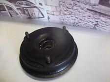 Citroen 2cv brake drum with bearing for rear 602cc 10,000+citroen parts