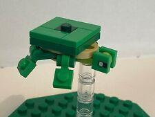 LEGO MINECRAFT TURTLE FROM SET 21152 (ULTRA RARE)