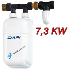 7,3KW DAFI INLINE UNDER SINK WATER HEATER TANKLESS ELECTRIC BOILER HOT WATER