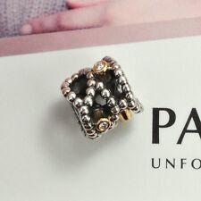 RETIRED 100% Genuine Pandora DIAMOND DELIGHT Charm 790411D RRP £225 SALE SALE