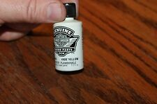 Fade Yellow Harley Davidson Touch-Up Paint #98600KK 1/2 Fl. Oz.