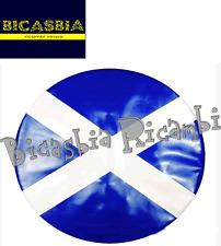 6635 - COPRIRUOTA NAZIONE SCOZIA 3 - 50 - 10 VESPA 150 160 GS - 180 200 RALLY SS