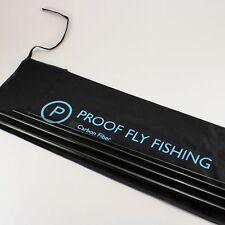 """7' 9"""" 3wt. (four piece) carbon fiber fly rod blank"""