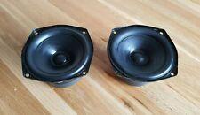 Kef B110 SP1003 Bass Drivers - LS3/5A / Rogers/ Cresta/ Coda/ IMF/ Isobarik