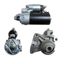 Fits MINI Cooper 1.6 D 9HZ (DV6TED4) Starter Motor 2007-2010 - 26290UK