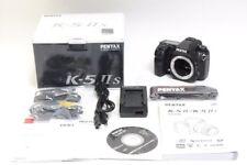 [TOP MINT in Box] Pentax K-5 IIs 16.3 MP Digital SLR Camera From JAPAN #168