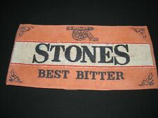 Stones Best Bitter Brewery Bar Towel ~ 6775