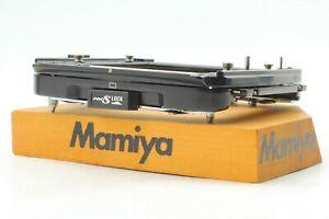 [NEAR MINT] Mamiya RB67 Pro S Revolving Film Back Adapter from Japan 829-1
